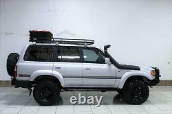 1997 Toyota Land Cruiser LIFTED 4X4 OFFROADING