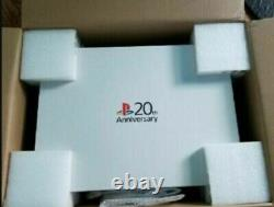 20th Anniversary Edition PS4 Limited Edition Brand New 500GB