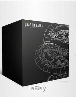 30th Anniversary Dragon Ball Z Collector's Edition BRAND NEW MINT Untouched