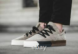 ADIDAS ALEXANDER WANG x AW SKATE BY8910 LIMITED EDITION BRAND NEW WITH BOX
