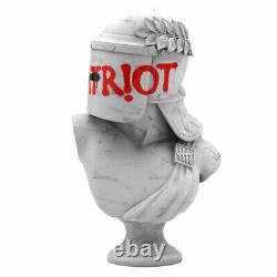ART Sculpture patRIOT by ABELL OCTOVAN Limited Edition Brand New
