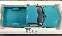 AUTOart 118 Holden HX Sandman Utility 1976 Aquarius RARE & HTF BRAND NEW