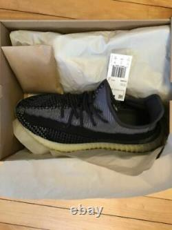 Adidas Yeezy Boost 350 V2 Carbon Size 5.5 Mens BRAND NEW FZ5000 FREE SHIPPING