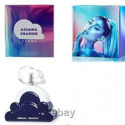Ariana Grande Cloud Intense Perfume 3.4 FL OZ. Brand New Limited Edition