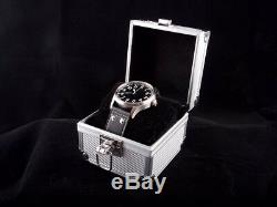 B-UHR BIG PILOT AUTOMATIC 50 mm, limited edition, brand new + warranty card