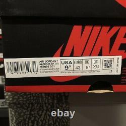 BRAND NEW Air Jordan 1 Retro High OG Tokyo Bio Hack Size 9.5 555088-201