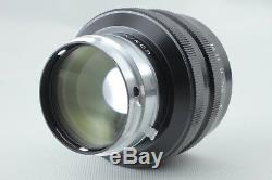 BRAND NEW! Nikon S3 Limited Edition Black NIKKOR-S 50mm f/1.4 From JAPAN #731
