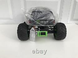 BRAND NEW Traxxas Monster Energy Stampede Limited Edition RC Truck