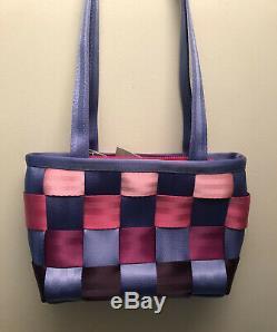 Brand New Harveys Seatbelt Bag Roller Disco Tote Limited Edition 85/250