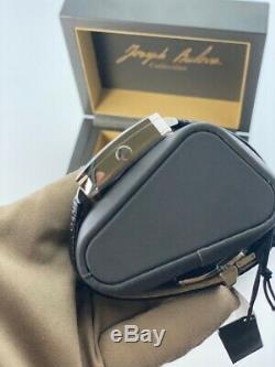 Brand New! Joseph Bulova 96B331 Limited Edition Breton Blush (salmon) dail