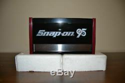 Brand New LIMITED EDITION Snap-On Tools Micro Top Chest