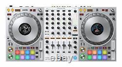 Brand New Pioneer DDJ-1000SRT-W Limited Edition White Controller Serato DJ Pro