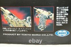Brand New Resident Evil Bio Hazard Code Veronica Ashford Gold Luger Tokyo Marui