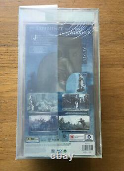 Brand New Sealed Assassin's Creed Limited Edition For Ps3 Vga Gold Graded 85+