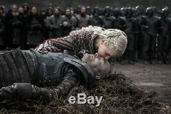 Brand New Sealed Game of Thrones Complete Series Blu-ray+Digital All 8 Seasons