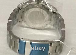 Brand New Squale 1545 30 Atmos BLACK GMT CERAMICA Watch Under Warranty