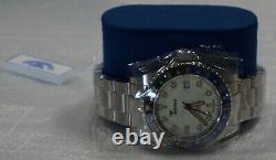 Brand New Squale 1545 30 Atmos MAIO GMT CERAMICA Watch Full Set Under Warranty