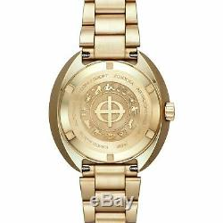 Brand New! Zodiac Astrographic Watch ZO6607 50th Anniversary Limited Edition