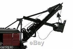 Bucyrus Steam Shovel on Rail 1/48 TWH #021-08001 Brand New