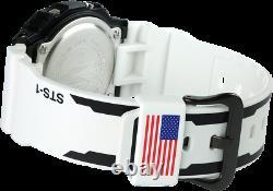 Casio G-Shock DW5600NASA21 NASA Limited Edition 2021 BRAND NEW FREE SHIPPING