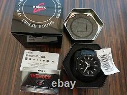 Casio G-Shock GA-2100-1A Brand New Unworn (UPS Express Worldwide)