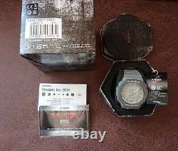 Casio G-Shock GA-2110ET-8A GA2110ET CasiOak Brand New Rare