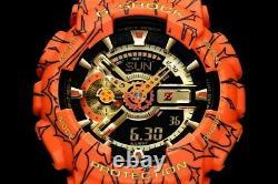 Casio G-Shock GA110JDB-1A4 Dragon Ball Z Limited BRAND NEW (SHIP FROM US)