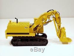 Caterpillar 245 Shovel 1/48 CCM Diecast Brand New 2010