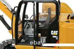 Caterpillar 308E2 CR Excavator with Thumb 1/24 CCM Diecast Brand New 2019