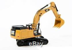 Caterpillar 349E LME Excavator 1/48 CCM Diecast Brand New 2015