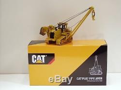 Caterpillar PL87 Pipelayer 1/48 CCM Diecast Brand New 2013