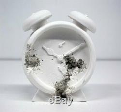 Daniel Arsham Future Relic 03 alarm clock brand new in box sealed