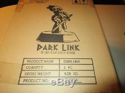 Dark Link First 4 Figure Statue F4F ZELDA Limited Edition BRAND NEW! SEALED! USA