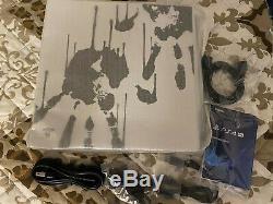 Death Stranding Limited Edition Brand New Console only 1TB PlayStation 4 PS4 Pro