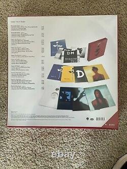 Depeche Mode Violator 12 Singles Vinyl Box Set Brand New READ DESCRIPTION