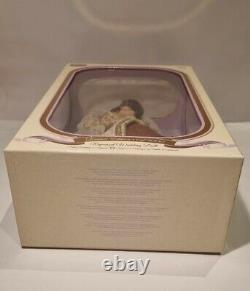 Disney Limited Edition Doll Tangled Ever After Brand New In Box Unopened