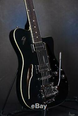 Duesenberg Caribou Stardust 2018 Limited Edition Brand New OHC