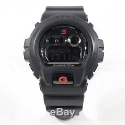 EMINEM 30th Anniversary Limited Edition G-SHOCK GD-X6900MNM-1 Brand New Limited