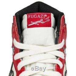 Fugazi LA Custom One In The Chamber Jordan 1 Size 8 Brand New DS