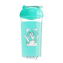 GamerSupps GG Summer Waifu Shaker Cup Limited Edition BRAND NEW SHIPS ASAP