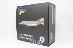 Gemini Aces Royal Navy Ark Royal F4 GARNS 4003 Limited Edition Brand New & Rare