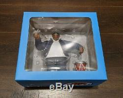 Gorillaz Kidrobot CMYK Vinyl Figure Set Limited Edition 2006 Brand New In Box