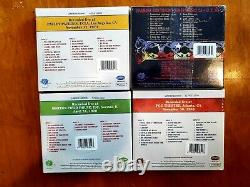 Grateful Dead Dave's Picks Volumes 1-38 BRAND NEWithSEALED/NUMBERED. RARE