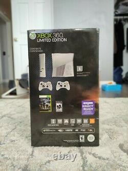Halo Reach Limited Edition XBOX 360 console (SEALED BRAND NEW)