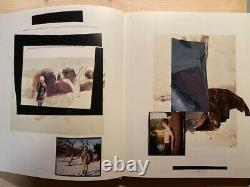 JENS F. Collier Schorr Limited Edition Brand NEW