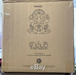 JPX x COARSE Special Project Kachapati 9 Limited Edition 250Pcs Brand New