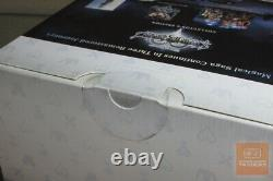 Kingdom Hearts HD 2.5 ReMIX Collector's Edition (PlayStation 3, PS3) BRAND-NEW