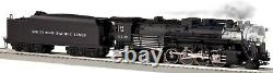 LIONEL 11388 Southern Pacific Legacy Scale 2-8-4 Berkshire Brand New in Shipping