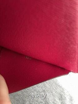 LOUIS VUITTON rare envelope MM rivets envelope clutch/pouch BRAND NEW in box