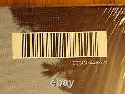 Lana Del Rey Honeymoon Red Vinyl 2lp Brand New Sealed